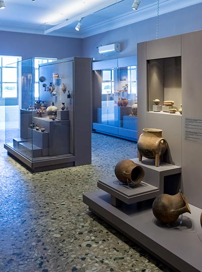 archaeological museum of kos