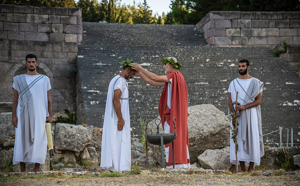 Hippocrates oath
