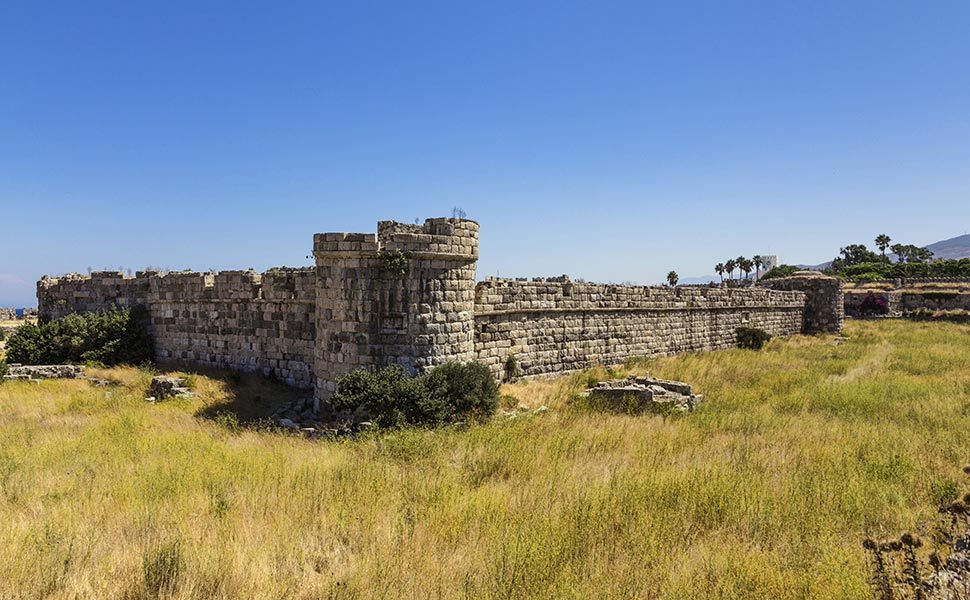 Castle of Neratzia