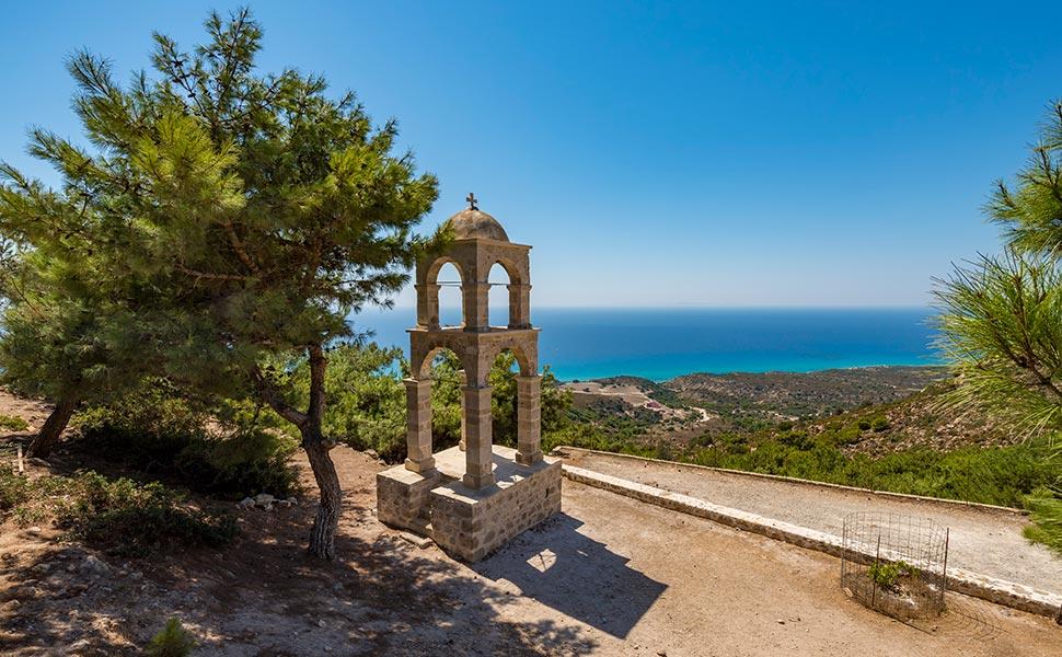 Agios Ioannis, Kefalos, Kos