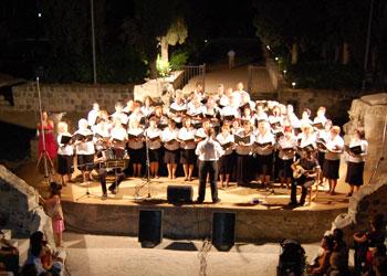 Hippocratia events - Kos Island