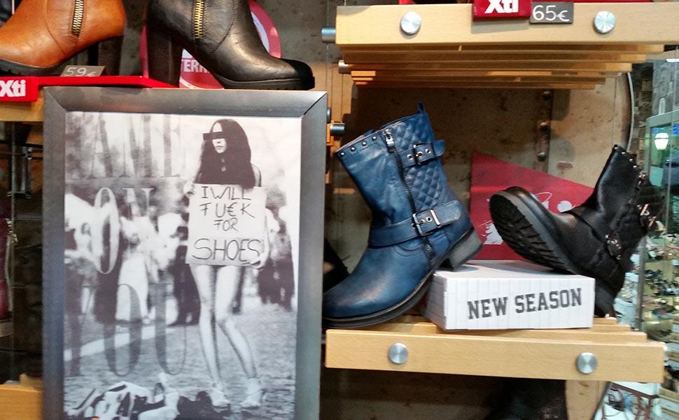 Μουζάκης γυναικεία παπούτσια - Κως