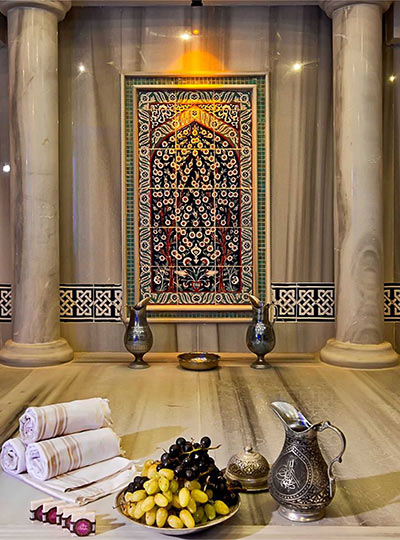 Hamam Artemis Fitness & Spa