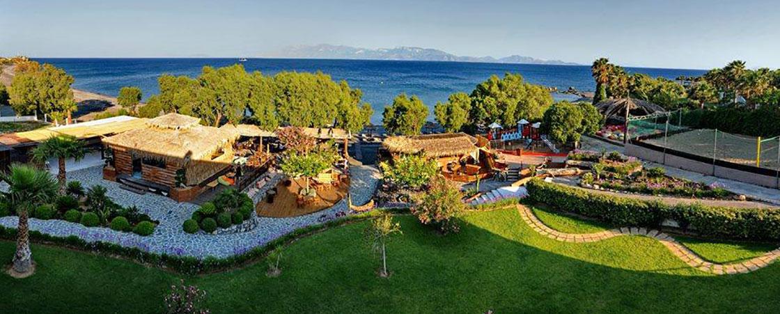 Beach Bar Agios Fokas - Kos