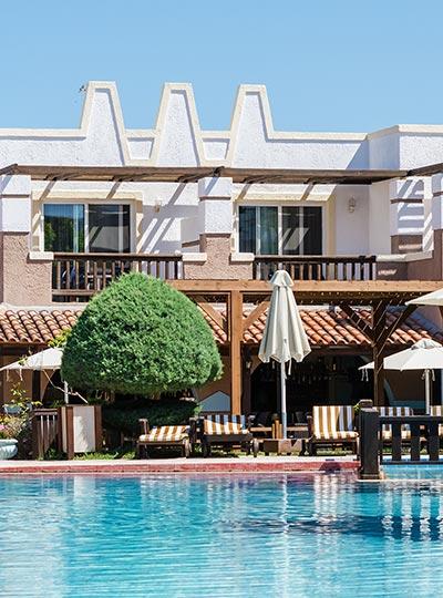 Gaia Royal Ξενοδοχείο Μαστιχάρι Κως