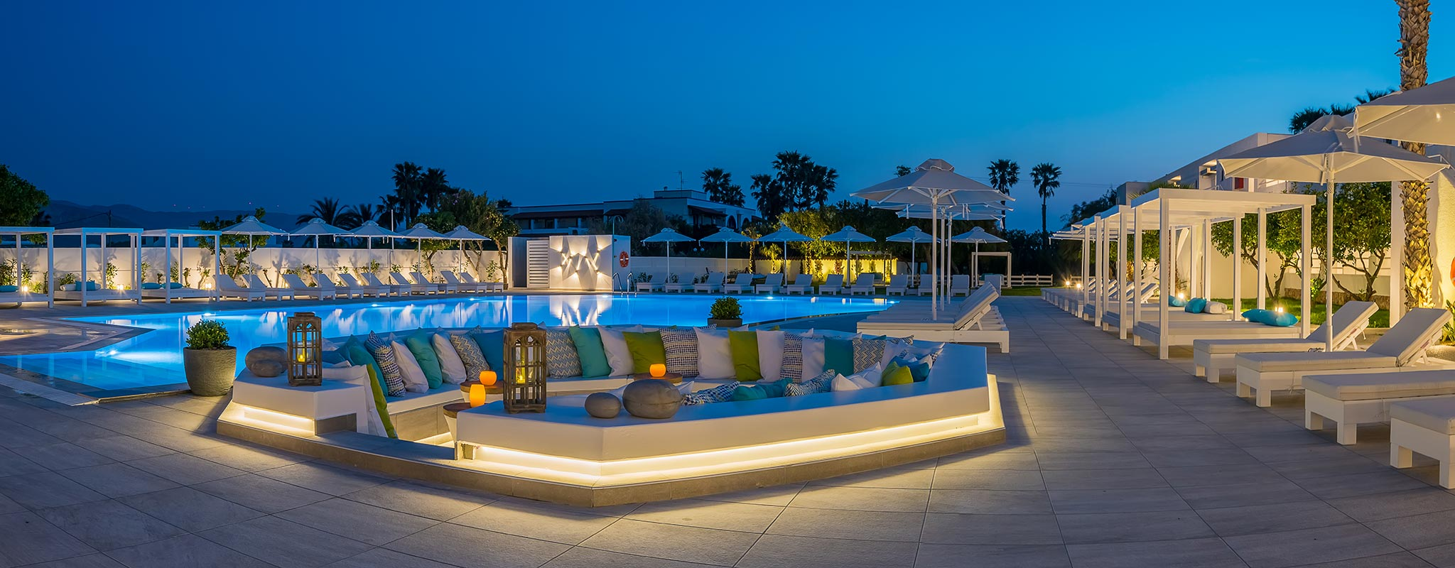 Best all inclusive Kos Hotels offers