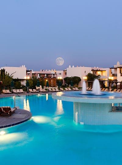 Gaia Palace Ξενοδοχείο, Μαστιχάρι, Κως,