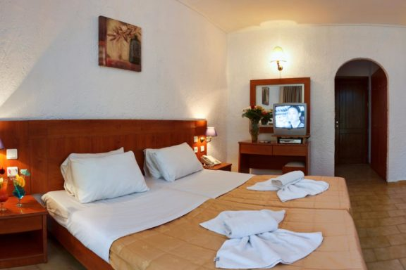 Gaia Garden Hotel, Lambi Kos