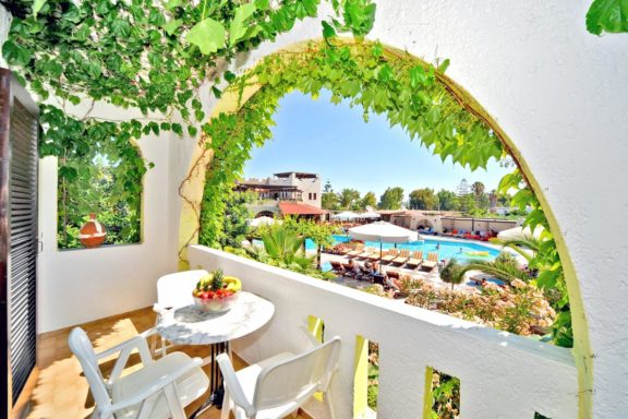 Double room - Gaia Garden Hotel