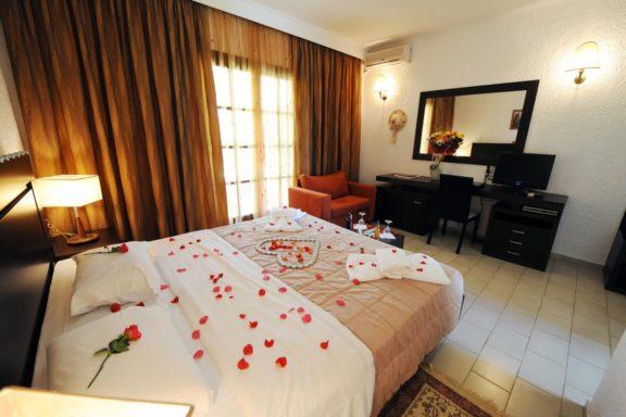 Room Honey Moon - Gaia Garden Hotel