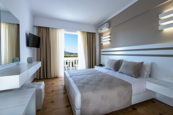 Double Room Sea view - Gaia in Style