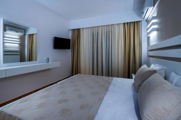 Single Room - Gaia in Style Hotel