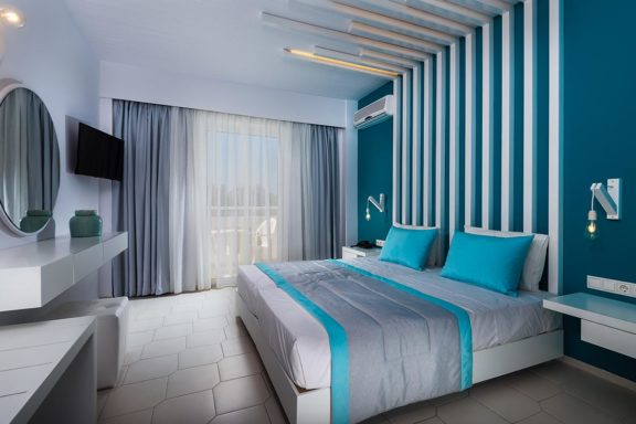 Double room - Gaia In Style Hotel