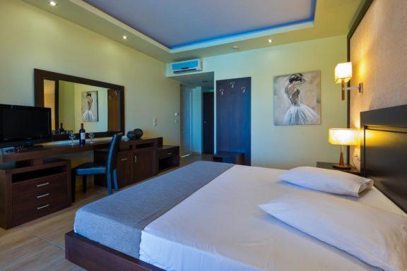 Double Room - Gaia Palace Hotel