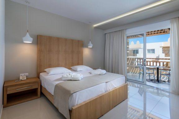 Gaia Palace Hotel. Mastichari - Kos