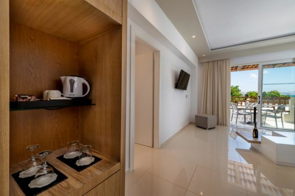 Gaia Palace Hotel, Suite room