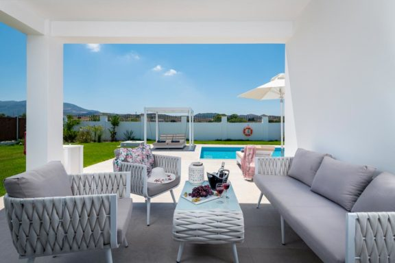 Villa Gaia Palace, Kos