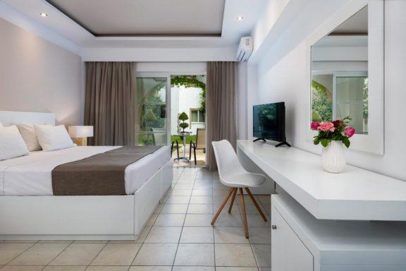 Double Superior - Gaia Royal Hotel Kos