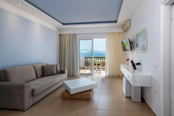 Suite Gaia Royal Hotel Kos