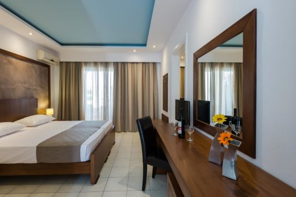Gaia Village Hotel Tigaki Kos