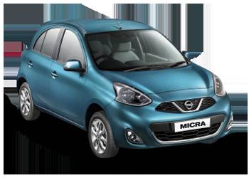 Nissan Micra 1.2 Manual