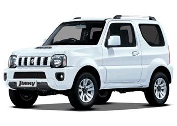Susuki_Jimny_4WD_1.3