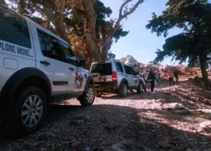 Full Day Jeep Adventure Tour in Kos
