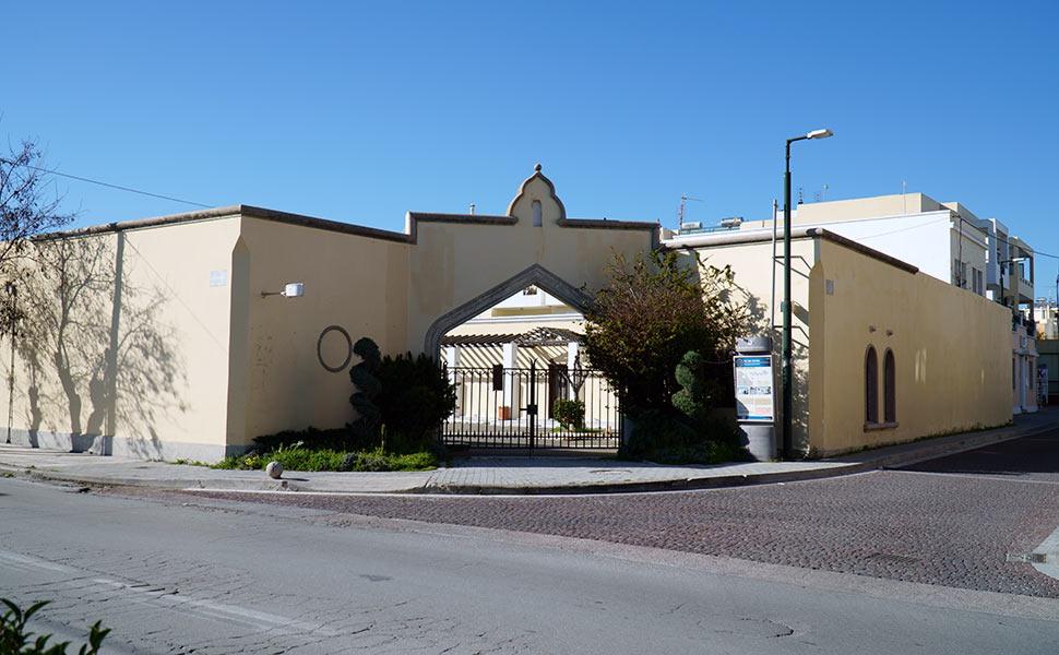 Ιστορικό Λαογραφικό Μουσείο Κω