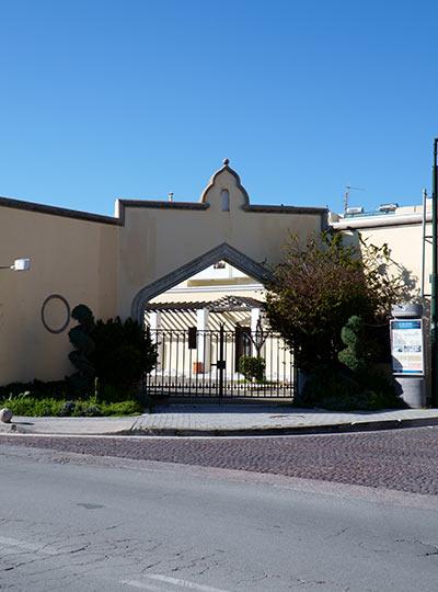 Folkrore Museum Kos
